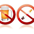 Dont use tobacco and alcohol in lockdown will affect immunity syas Health Ministry