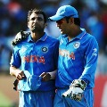 Shami reveals how Dhoni reprimanded him in New Zealand