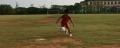 Kerala Student stunnign goal