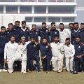 Saurashtra are the new Ranji Trophy champions