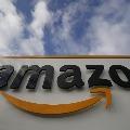 Amazon Confirms First Coronavirus Case Among US Employees
