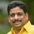 TDP MLC Buddha Venkanna comments on Vijayasai Reddy