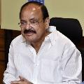 kishan reddy responds about visakha incident