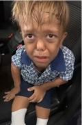 9 year old Quaden Bayles Bullied at school