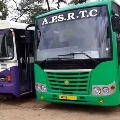 APSRTC Buses started their services from today