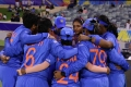 India seek hat trick of wins in clash against New Zealand
