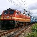 Migrants Clash in Special Train