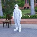 DRDO Develops Bio Suit for Doctors