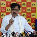 Corona death funerals has to be done according to their customs suggests Varla to Jagan