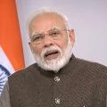 Modi lock down speech rewrites all viewership records