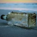 Two fishermen in Prakasham district dies after drink liquid in the bottle