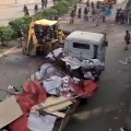 Shaheen Bagh Protesters Removed