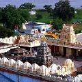 Kalyana Sevas Repoen from today in Bhadrachalam