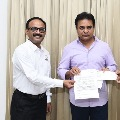 Amararaja Donates to AP and TS Governments