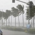Low pressure in Bay of Bengal chance of turning into a storm