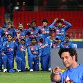 Sachin comments on India women lose in T20 World Cup final