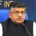 Congress trying to pretect Nirav Modi says Ravishankar Prasad