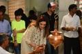 Hritik Roshan ex wife sujane khan prayers to lord shiva with Hritik