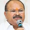 Kanna Lakshminarayana criticises ysrcp government