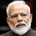 Modi Tweets in Telugu