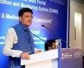 Central Minister Piyush Goyal fires on Telangana Government