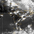 corona virus situation impacts on weather predictions due to lack of data