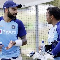 Prithvi Shaw is fit and ready to go confirms Ravi Shastri