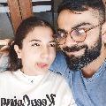 Anushka And Virat Kohli Goofy Selfie Is The Best Thing On The Internet Today