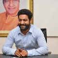 Tollywood hero NTR paid his employees an early salary