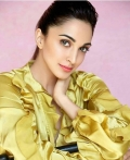 Kaira Adwani to do web series again