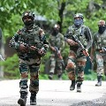 10 lakh soldiers holidays suspended in India