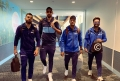 Ishant Sharma Mayank Agarwal Trolled For Posting Travel Picture After Heavy Defeat To New Zealand