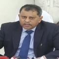 SEC Ramesh Kumar responds on Kanna complaint