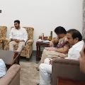 AP CM Jagan reviews on corona situations