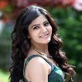 Samantha out from Vighnesh Shivan Movie