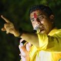 Nara Lokesh replies to Perni Nani comments