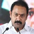 Attender Who works in AP minister Alla Nani infected to Corona Virus