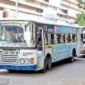 Special Buses to villages from railway stations for migrant labourers