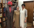 Congress leader Navjot Singh Sidhu called to Delhi by party high command
