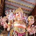Khairatabad Ganesh Utsava Committee has taken key decision on Ganesh idol height