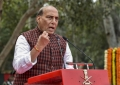 Rajnath Says Early release of Three ex Chief Ministers of Jammu Kashmir