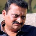 Film producer Bandla Ganesh praises CM Kcr