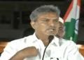 TDP MP Kesineni Nani attends MIM rally in Vijayawada
