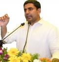 Riverse Tendering In Employees Salaries Questioned Nara Lokesh