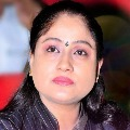 Vijayashanthi questioned KCR over Owaisi comments