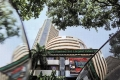 Indian stock markets ends low amidst corona scares
