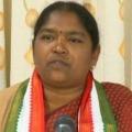 MLA Seethakka request to Jagan