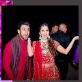 Sania wishes her husband Shoaib Malik ob their tenth wedding anniversary