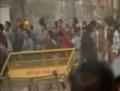 Fresh violence in northeast Delhi toll rises to seven