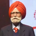 Indian Hockey Legend Balbir Singh Hospitalised
